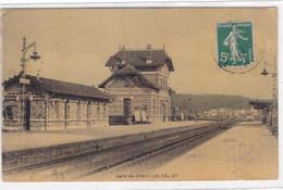 Hauts-de-Seine - Gare De Chaville-Vélizy - Chaville