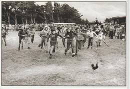 PLOUESCAT 1972 - Jeux Bretons - Plouescat