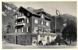 Hotel Terminus Frutigen @  Frutigen - BE Bern