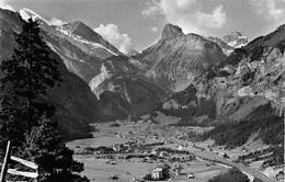 Rinderhörner Gellihorn Steghorn @  Kandersteg - BE Bern