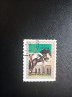 Equitation - Saut D'obstacles - Guinée équatoriale - Sommer 1976: Montreal