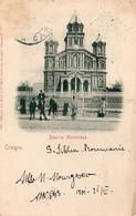 Craiova - Biserica Mantuleasa - Romania