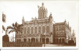 Palacio Presidential, President's House, Habana, Republica De Cuba  (R162) - Cuba