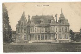 CPA ,D.78, Versailles - La Maye ,Ed. Hélio A. Bourdier - Versailles