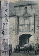 Revue MEUSE ARDENNE 35 Xhignesse Fairon Hamoir Meurtre Curé Han Sur Lesse Grottes Mirwart 1609 Potier Bouvignes - Bélgica