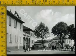 Lecco Sala Al Barro Piazza Della Chiesa - Lecco