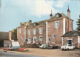 Villeneuve-d'Allier - Hôtel Des 3 Roys DS COCCINELLE ! 404 DAUPHINE - Sonstige Gemeinden