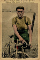 ROGER GHIJSELINCK   WIELRENNEN CYCLISMO CYCLISME PUBLI CHICOREI ROESELARE ROULERS CHICORE - Cycling