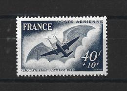 FRANCE 1948 - YT PA N° 23 NEUF SANS CHARNIERE ** - 1927-1959 Ungebraucht
