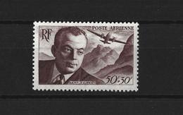 FRANCE 1947 - YT PA N° 21 NEUF SANS CHARNIERE ** - 1927-1959 Ungebraucht