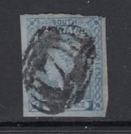 New South Wales (Australia), Scott 16, Used - Gebraucht