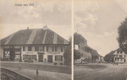Gruss Aus Ins - Fritz Schwab - BE Bern