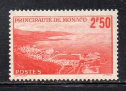 XP3121 - MONACO 1939 , Unificato N. 179  *  Linguella - Ungebraucht