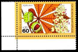 BERLIN 1979 Nr 609 Postfrisch ECKE-ULI X1D5C12 - Nuovi