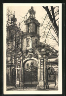 AK Krakau-Krakow, Kosciól Sw. Stanislawa Na Skalce - Poland
