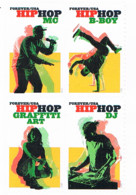 Hip Hop Culture, 2020 - Nuevos