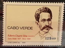 CAPE VERDE - MNH** - 1989 - # 547 A - Cape Verde