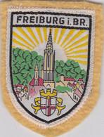 Ecusson Tissu - Allemagne - Freiburg Im Breisgau - Blason - Armoiries - Héraldique - Patches