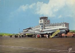 CPA - De Havilland Comet - Compagnie B.E.A. ( British European Airways ) - Aéroport De Nice Côte D'Azur - 1946-....: Modern Era