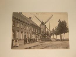 Belgique  België ( 3898 )  Vichte  -   Molen ( Moulin ) En Molenhuis - Andere