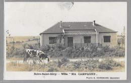 Solre-Saint-Géry ( Env Beaumont ) Villa Ma Campagne - Non Classés