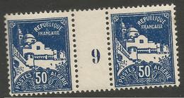 Algérie 082 1926 N°47 Millésime - Ungebraucht