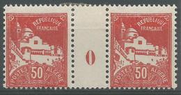 Algérie 083 1927-30 N°79A Millésime - Ungebraucht