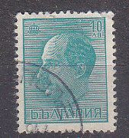 L0579 - BULGARIE BULGARIA Yv N°385 - Gebraucht