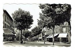 93 SEINE SAINT DENIS AULNAY SOUS BOIS Boulevard De Strasbourg - Aulnay Sous Bois
