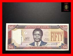 LIBERIA 50 $  2011   P. 29   UNC - Liberia