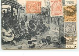 PARAGUAY - Indios - Paraguay