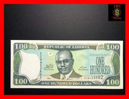 LIBERIA 100 $  2011   P. 30   UNC - Liberia