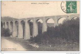 -- 19 --  MEYMAC -- VIADUC DES FARGES --  1913 - Otros Municipios