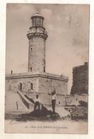 Phare De La CIRAGLIA   ( Cap Corse ) Collection De Luxe J MORETTI  BASTIA ( Corse ) - Other Municipalities