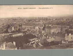 Saint Brieuc Vue Générale - Saint-Brieuc