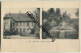 Ornans - Hotel De Nonancourt - Sonstige Gemeinden