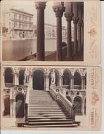 Venise (3-4) - Antiche (ante 1900)