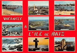 ILE DE BATZ     MULTIVUE - Ile-de-Batz