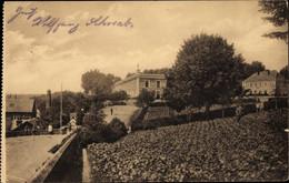 CPA Sedan Ardennes, Station I, Geschäftshaus - Sonstige Gemeinden