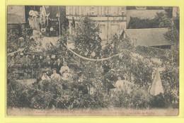 36 - MEZIERES EN BRENNE - Comice Agricole Du 5 Juillet 1908, Le Jardin Du Moulin - Non Classés
