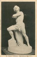 CPA Musée De Saint Brieuc-Spartacus     L340 - Saint-Brieuc