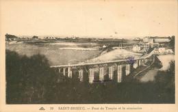CPA Saint Brieuc-Pont De Toupin     L340 - Saint-Brieuc