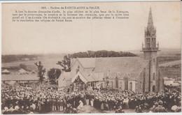 Plonévez-Porzay (29 - Finistère)  Ste Anne La Palud -  Grand Pardon Dernier Dimanche D'Août - Plonévez-Porzay