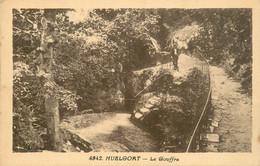 CPA Huelgoat-Le Gouffre     L340 - Huelgoat