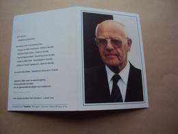 Doodsprentje / Bidprentje   Roger  Delie   Poelkapelle ° 1924 - † 2015 Koksijde - Religion & Esotérisme