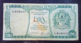Malta 1 Pound - Malta