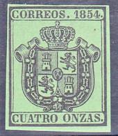 Espagne Service YT 30 Escudo D'Espagne N** Gomme D'origine - Neufs