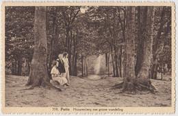 PUTTE HUZARENBERG MET GROOTE WANDELING - UITG. HOELEN KAPELLEN NR. 358 - Kapellen