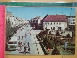 KOV 190-1 - ZRENJANIN, Serbia, Bus, Autobus - Serbia