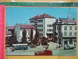 KOV 190-1 - ZRENJANIN, Serbia, Bus, Autobus, Truck - Serbia
